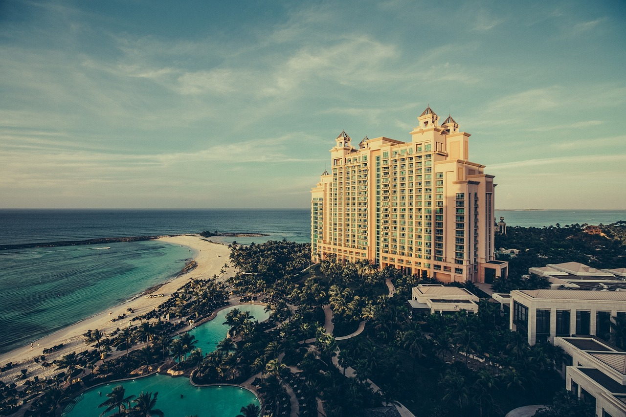 Atlantis Bahamas Workshop Venue